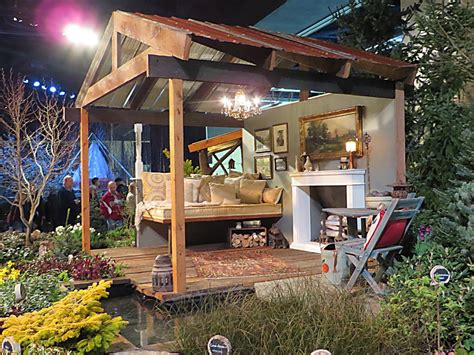 outdoor sleeping rooms container gardening with smoke and mirrors my sweet cottage