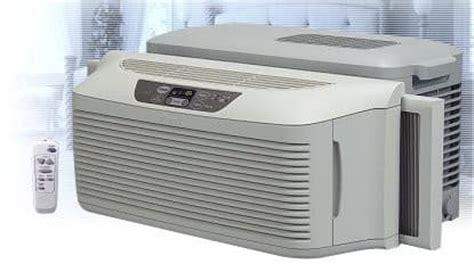 room air conditioner no window lg lp7000r 21 inch low profile window air conditioner w 7 000 cooling btu remote