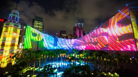 3d light show hong kong pulse 3d light show hktb annual report 2014 2015
