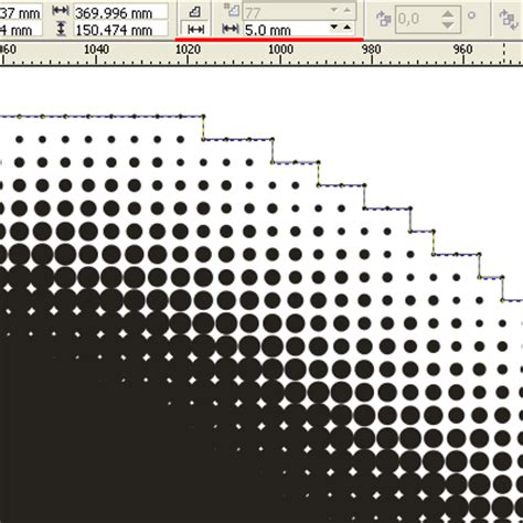 halftone pattern in corel corel draw halftone how to and tips tricks wikis