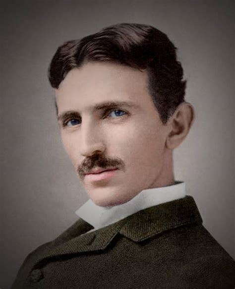 short biography nikola tesla nikola tesla the research rabbit whole