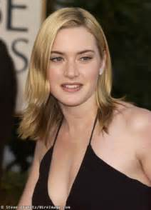 kate winslet new hairstyle bollywood images