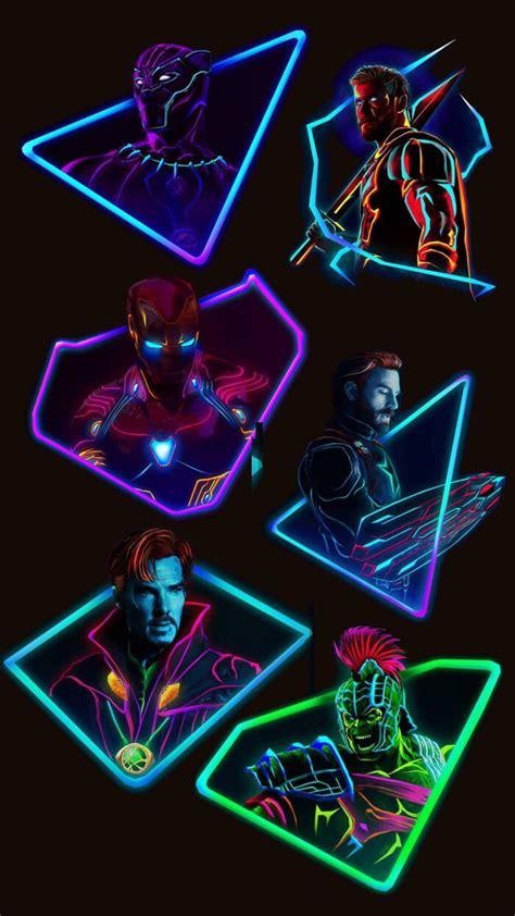 infinity war wallpaper gag