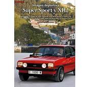 Ford Fiesta MK1 &187 Magazine Articles ES Motor Cl&225sico