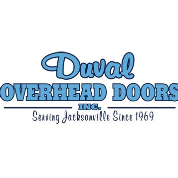 Duval Overhead Door Duval Overhead Door Company Jacksonville Fl Company Profile