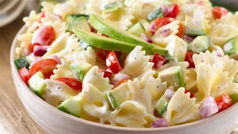 cucinare pasta fredda pasta fredda con tonno 10 ricette estive e veloci pourfemme
