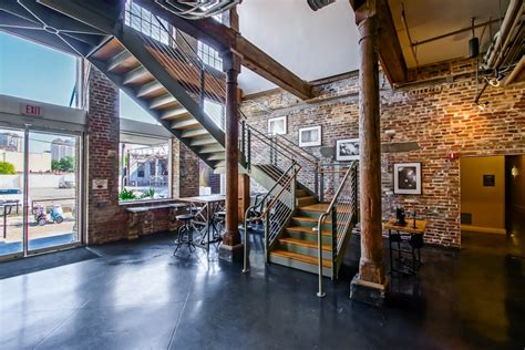 Warehouse District New Orleans Rentals   Crescent City Living