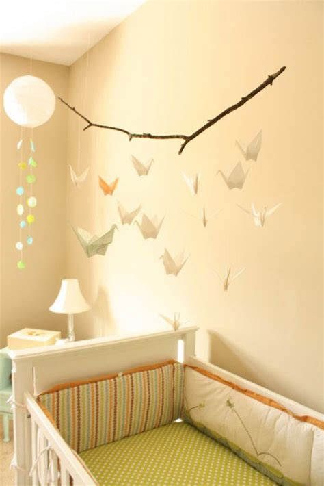 Floating Baby Crib by Floating Inspiration Favorite Mobiles