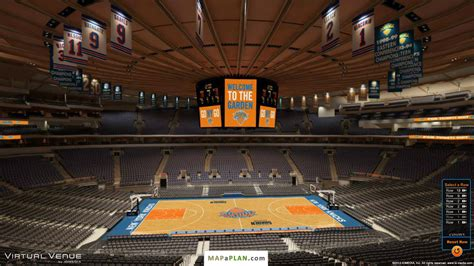 section 211 madison square garden madison square garden seating chart section 211 view