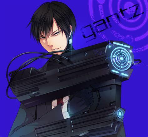 Gantz Anime Dsdw Size L nishi joichiro 643173 zerochan