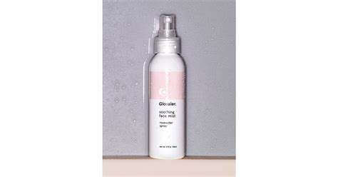 glossier soothing mist glossier soothing mist amp up your
