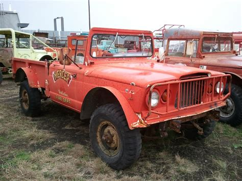 kaiser jeep for sale kaiser jeep m715 for sale