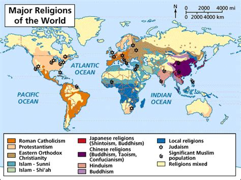 map world religions new pope was announced 3hrs ago