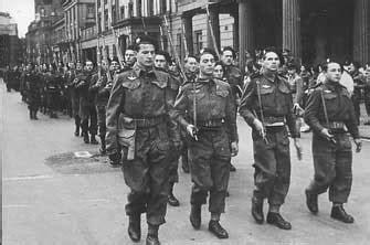 Résumé 8 Mai 1945 Algerie by 2e R 233 Giment De Chasseurs Parachutistes Sas Histoire Du