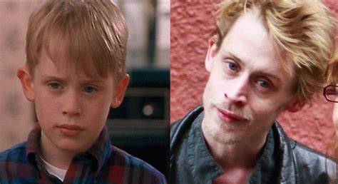 home alone actor then and now actors then and now