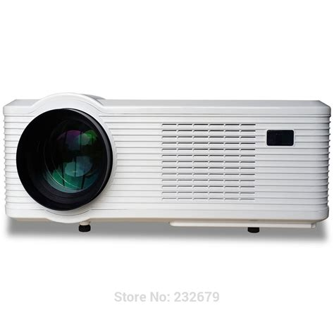 Proyektor Cl720 cl720 portable led tv projector digital projector with
