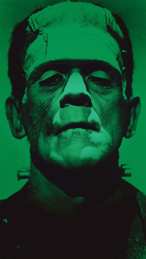 Frankenstein HD Android Wallpaper