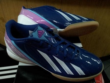 Sepatu Bola Adidas Adizero Terbaru Sepatu Futsal Adidas Terbaru F5 Dan F10 New Adizero Blue Pink Chexosnews