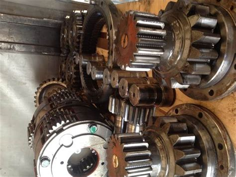 Valmet Parts Used Valmet 840 4 860 4 911 4 931 Transmission Year
