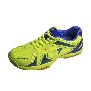 Sepatu Badminton Flypower Plaosan jual sepatu badminton bulutangkis flypower asli blibli