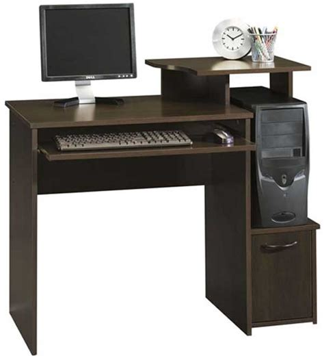 Cheap Black Computer Desk Black Office Desks For Home And Office