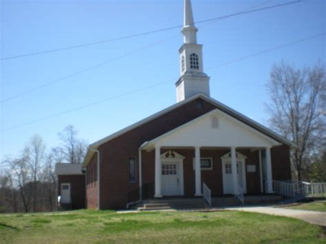 churches in high point nc