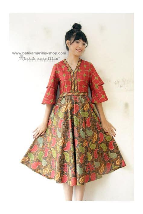 Batik Dress New 1000 ideas about modern batik dress on batik