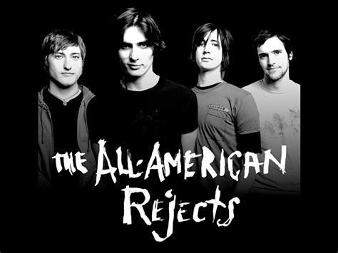 all american the all american rejects the all american rejects wallpaper 161296 fanpop