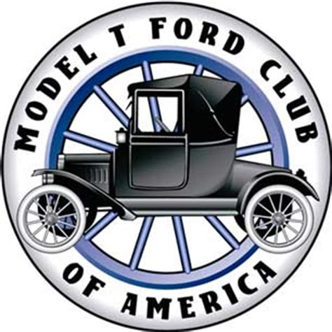 Model A Ford Club Of America by Model T Ford Club Of America Tin Lizzies Of Albuquerque
