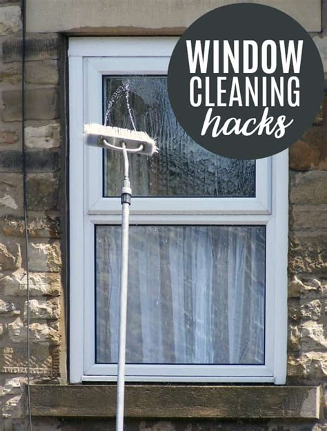 let there be light window cleaning window cleaning hacks for a streak free shine simply stacie