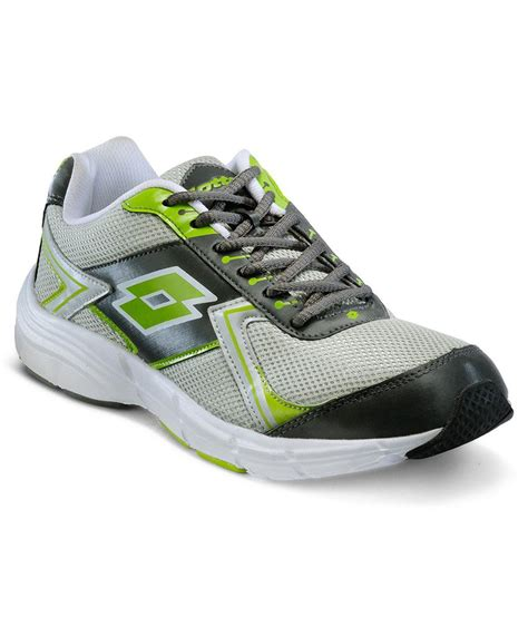 sport shoes vector lotto vector gray sport shoes price in india buy lotto