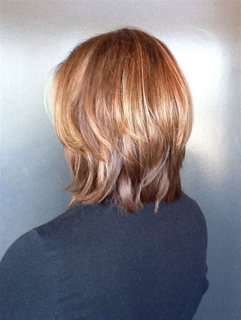 how to cut a hidden stacked haircut 1000 images about hair colors i like and styles to hide