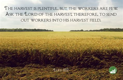 the harvest is plentiful but the workers are few 44 best great commission verses images on pinterest