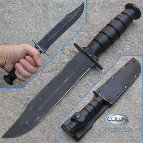 ontario 498 marine combat knife ontario 498 marine combat knife coltello