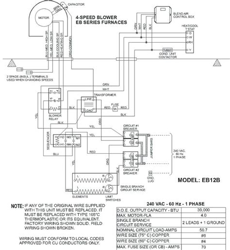carrier rv air conditioner wiring diagram circuit and