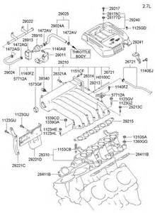 santa fe egr valve location get free image about wiring diagram