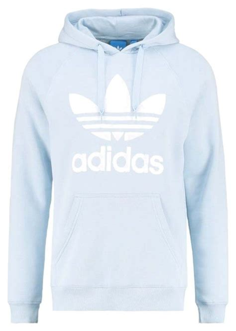 light pink adidas sweatshirt the 25 best blue hoodie ideas on blusa suelta
