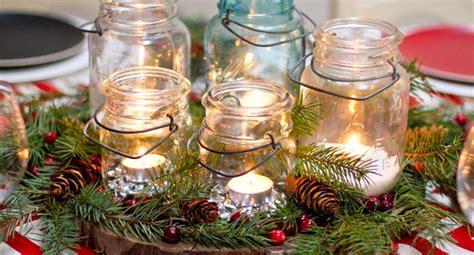 decorazioni natalizie fai da te per la tavola idee per la tavola di natale decorazioni fai da te