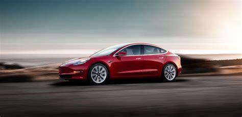 Next Tesla Model Tesla Model 3 Customer Deliveries To Reportedly Start Next