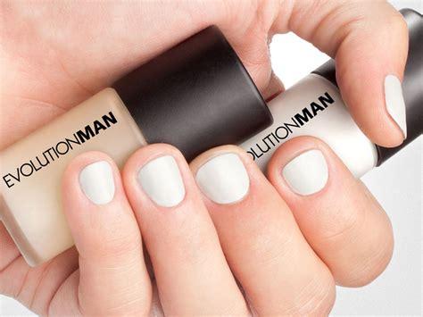 male nail polish neonscope nail polish for men