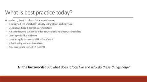 warehouse layout design principles design principles for a modern data warehouse