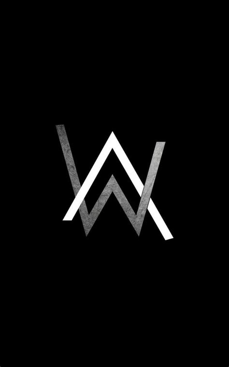Alan Walker in 2019 | Allen walker, Alan walker, Walker logo