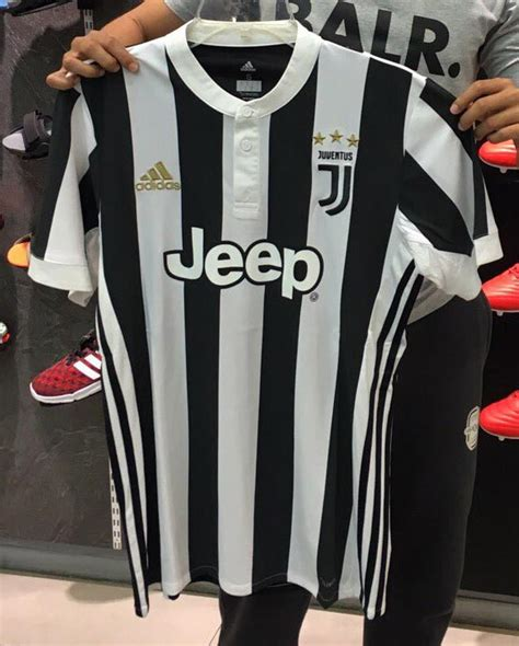 Jersey Go Home Juventus 2017 2018 football jerseys kit 2017 2018 leaked zuacom