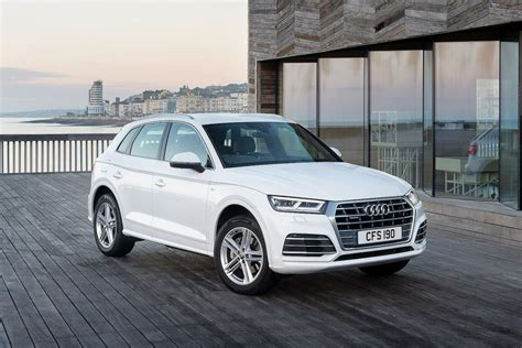 Audi Quattro Q5 Price by Audi Q5 Estate Sq5 Quattro 5dr Tip Auto Leasing