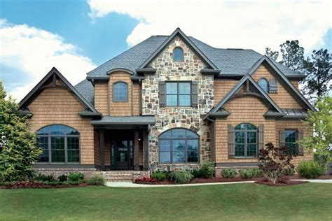 remodelaholic home exterior finishes