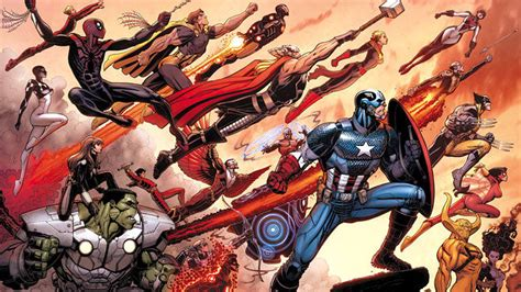 marvel s infinity war the of the marvel phase four 6 ways the mcu could continue after the