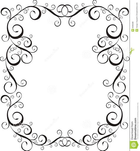 Letter Border Formal Letter Template Letter Template Border