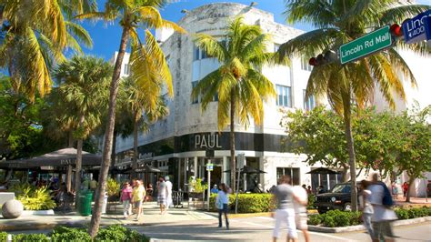 lincoln road mall pictures view photos images of