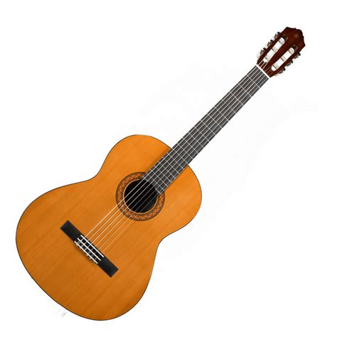 best yamaha classical guitar yamaha c40 classical acoustic guitar at gear4music
