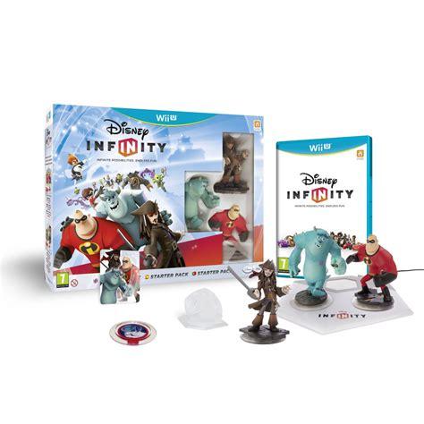 wii u disney infinity 2 player disney infinity starter pack wii u dvd zone shop